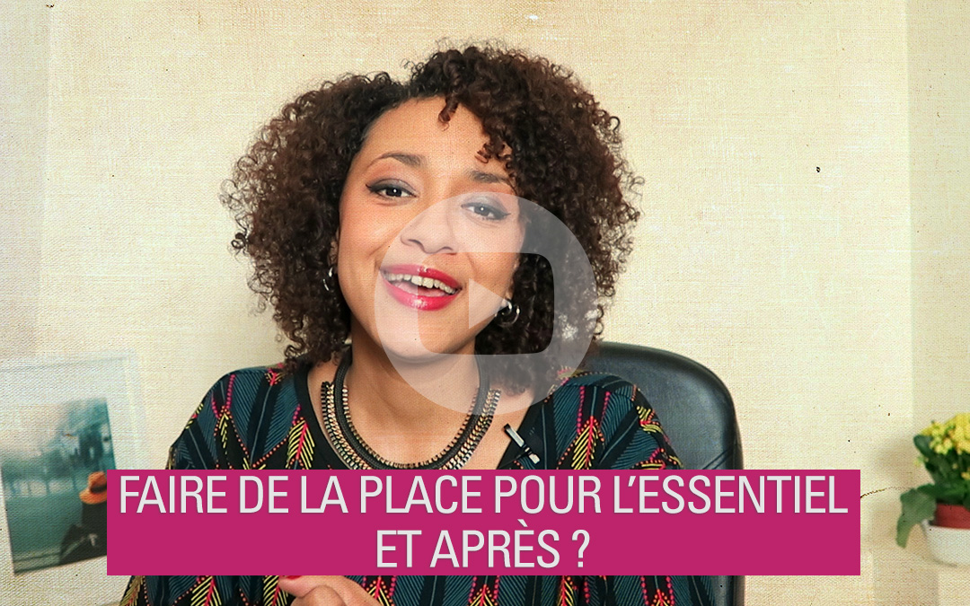 vid o faire de la place pour l 39 essentiel et apr s joanne tatham visibilit. Black Bedroom Furniture Sets. Home Design Ideas
