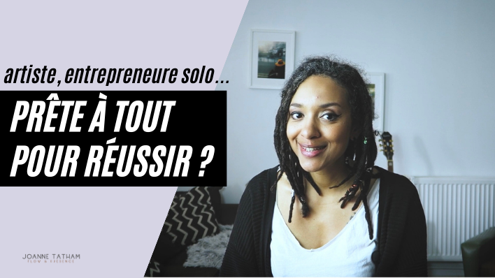 [Vidéo] Faut-il vendre son âme pour réussir ?